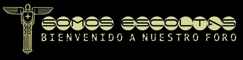 foro de somosescoltas.blogspot.com