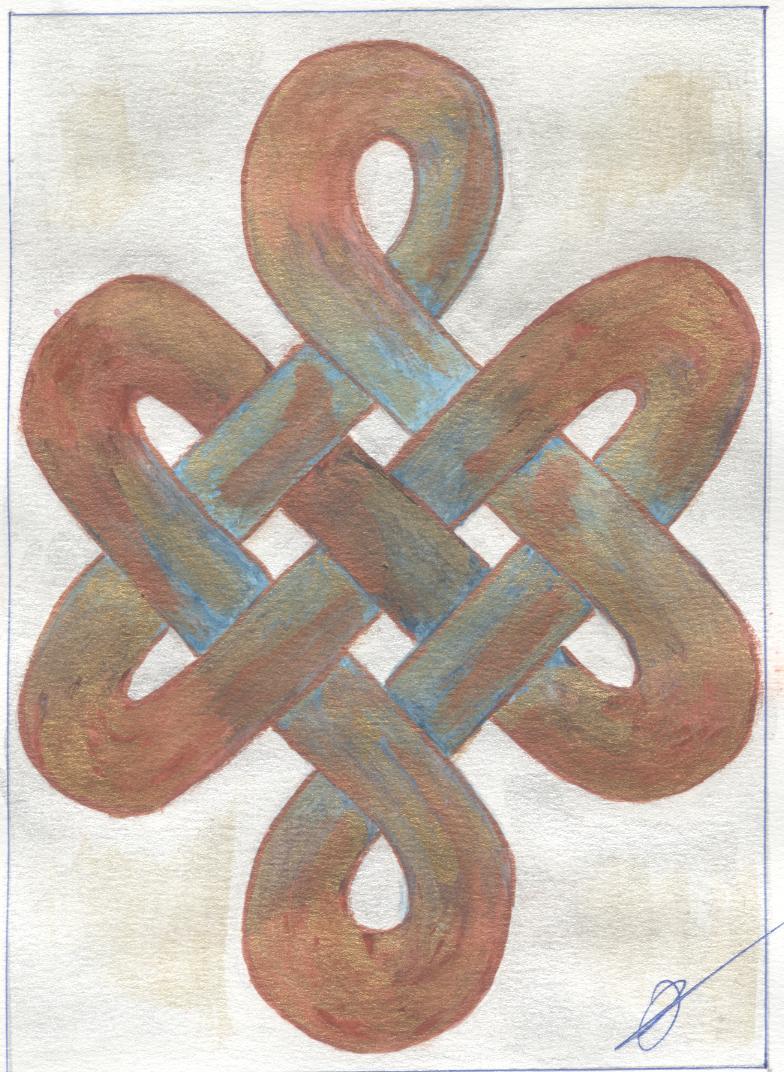 J'aime les entrelacs et autres dessins celtiques Entrel10