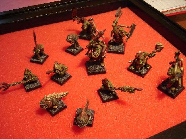 Tom's Orcs & Goblins (and Squigs!) Orcs_110