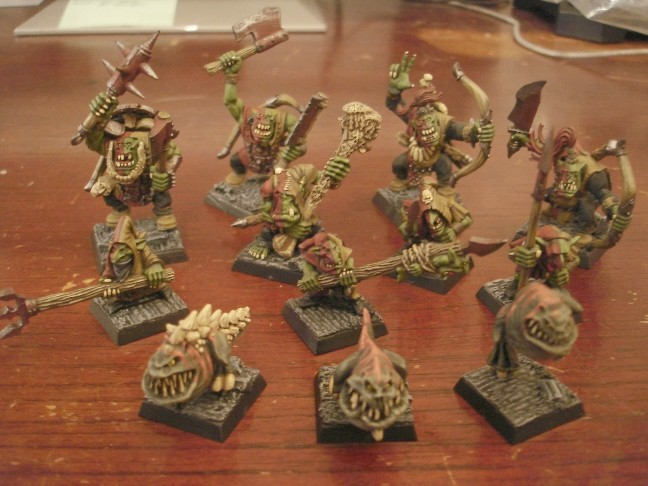 Tom's Orcs & Goblins (and Squigs!) Orcs_310