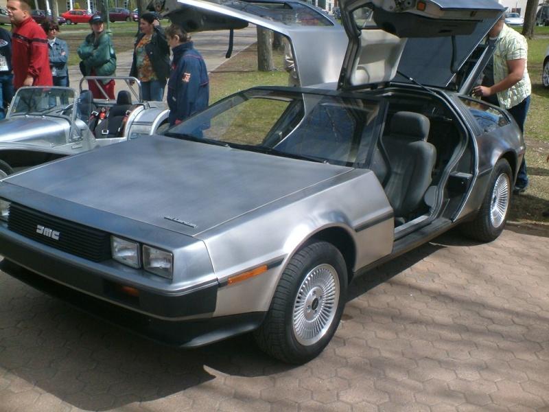 Le retour des DeLorean ? Dscf2111