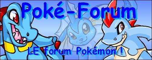 Poké-forum