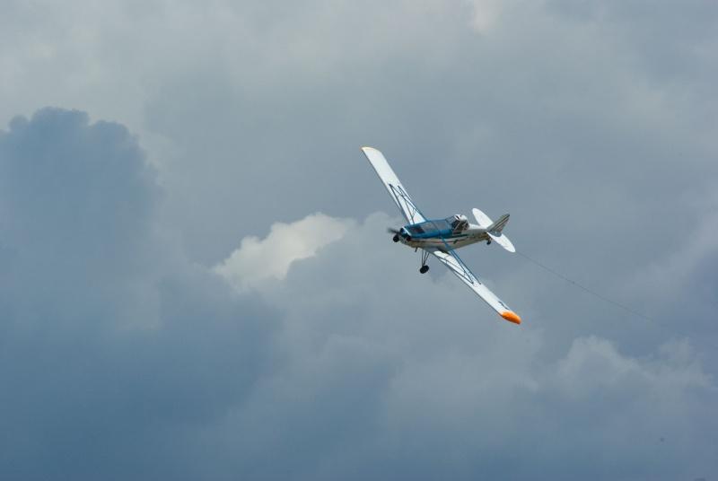 De retour ! Avion110