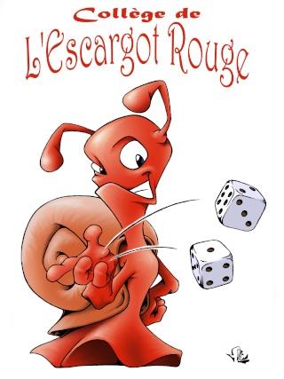 Collège de l'Escargot Rouge