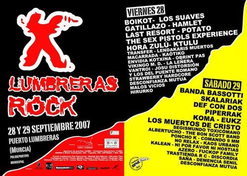 Lumbreras Rock Festival 11879010