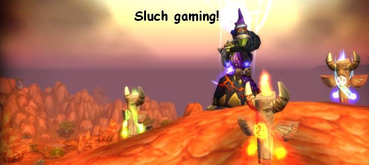 Sluch Gaming