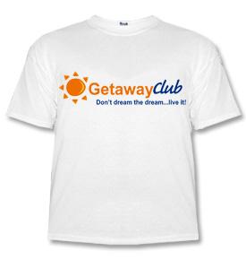 Ir jaunumi! Uz tikšanos - ar Getawayclub T-kreklu! Tshirt10