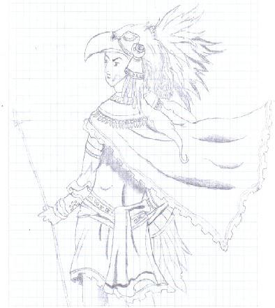 Expon tus Dibujos ya sea a lapiz y papel o corel draw, etc Dibujo10
