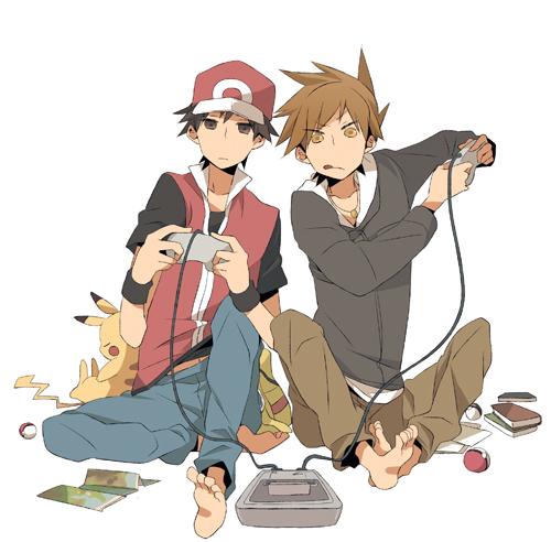 Happy 15th Birthday Pokemon! Tumblr10