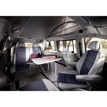 Mercedes Viano Marco Polo VS Volkswagen T5 California !!! Ed726c10