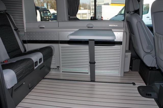 Mercedes Viano Marco Polo VS Volkswagen T5 California !!! Table_10