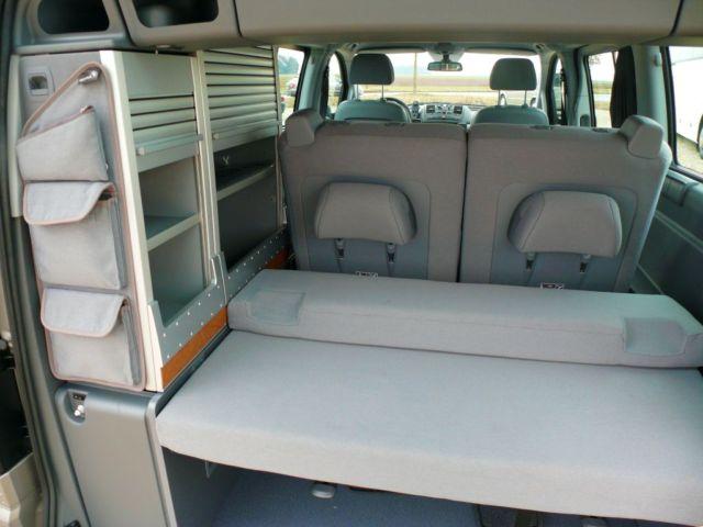 Mercedes Viano Marco Polo VS Volkswagen T5 California !!! Topozw10