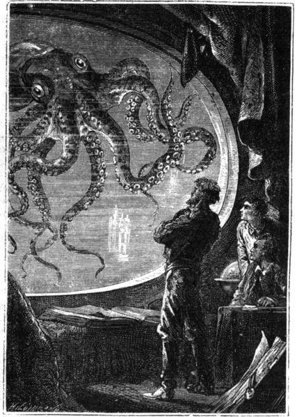 Jules Verne 3410