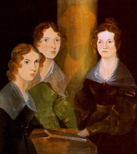 Le monde infernal de Branwell Brontë, de Daphné du Maurier.  Bronte10
