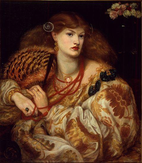 Le secret de Lady Audley, de Mary Elizabeth Braddon. Lady10