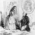 La Foire aux vanités, de William Makepeace Thackeray.  13052411