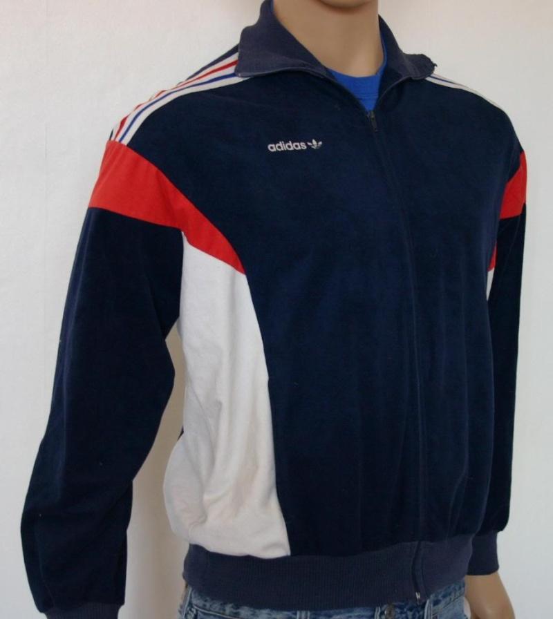 4eb03408f51d  Vêtement  Survêtement ADIDAS Challenger