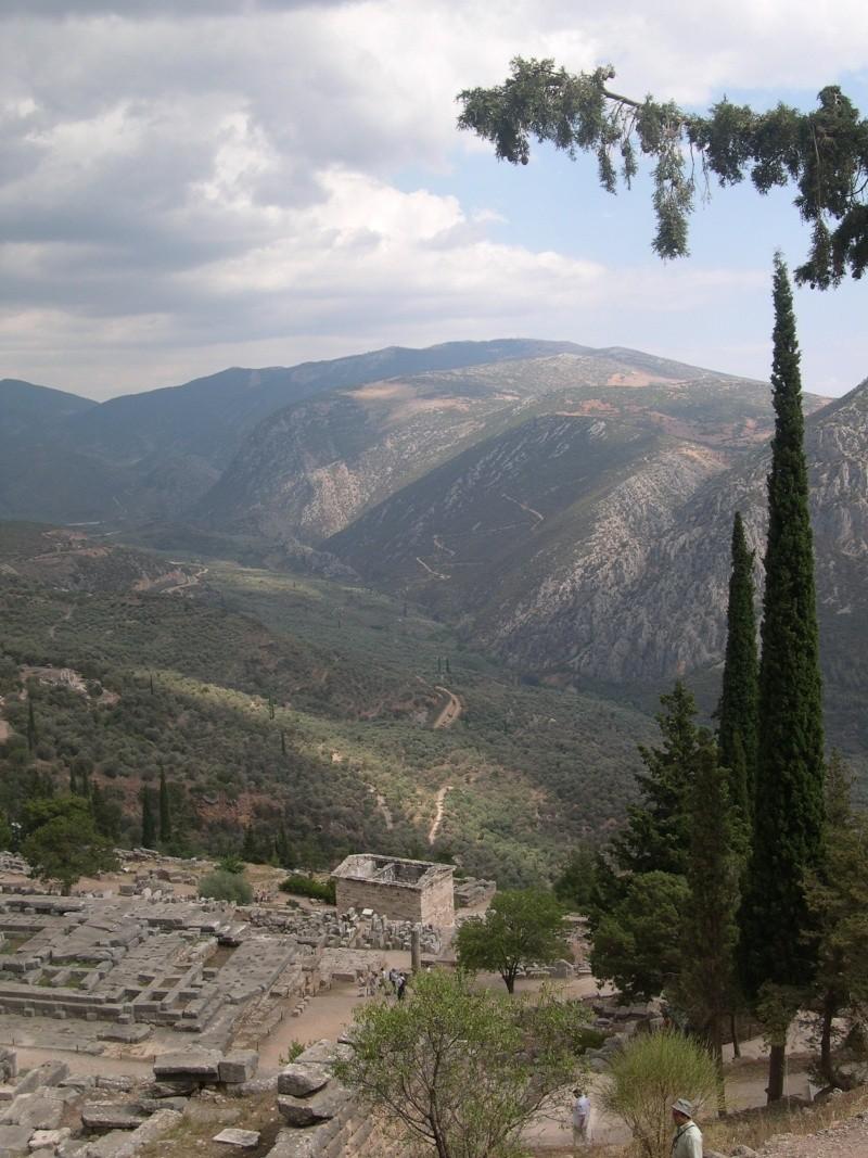Grèce - Eté 2007 Dscn0010