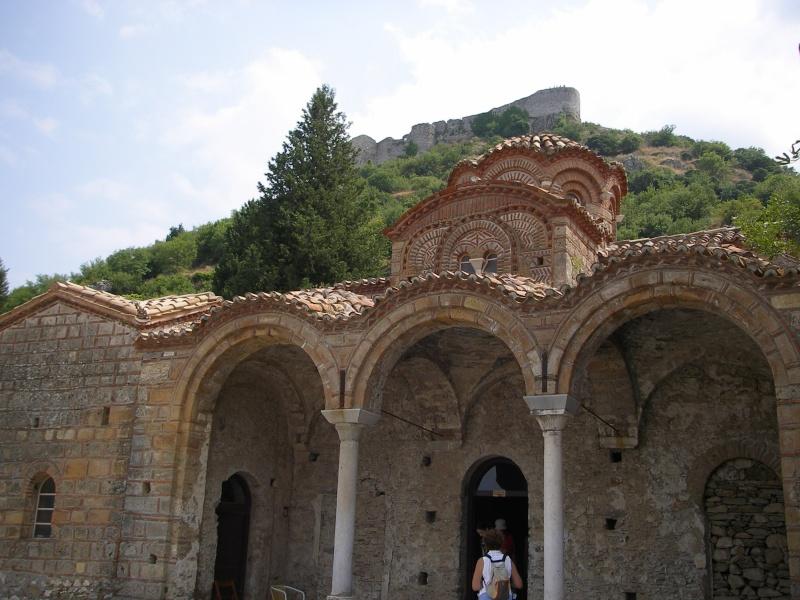 Grèce - Eté 2007 P8020210