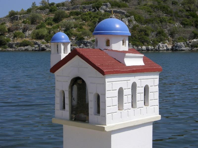Grèce - Eté 2007 P8030313