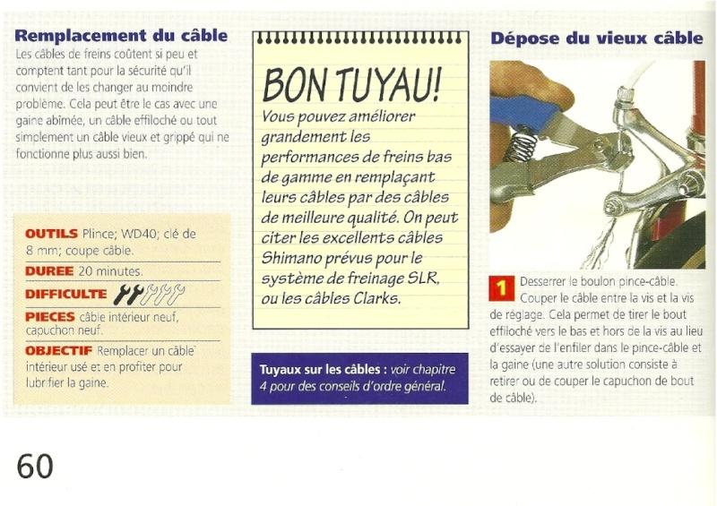 Changer un câble de frein Cable_11