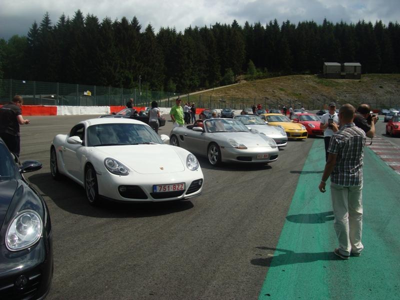 Compte rendu des Porsche Days Francorchamps 2011 - Page 2 Image_11