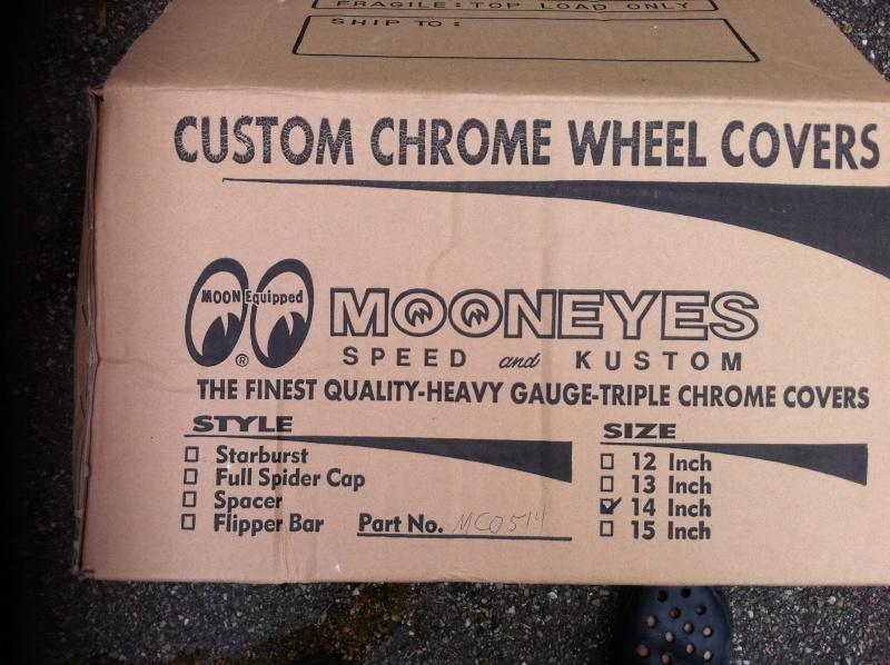 De la place dans mon garage, Bumper, locquet de porte Mooneye's Img_0610