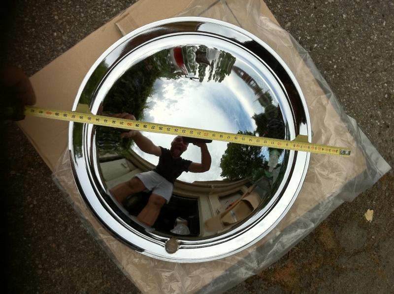 De la place dans mon garage, Bumper, locquet de porte Mooneye's Img_0612