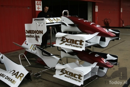 Force India Fi210