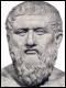 Antiques et Médiévaux Platon10