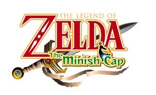 Zelda Logo10