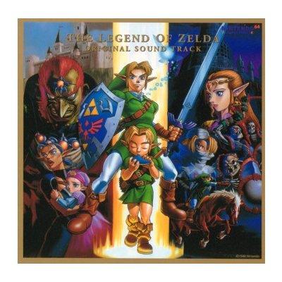 Zelda The_le10