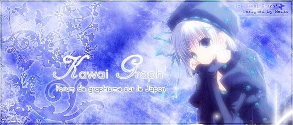 Kawai Graph'