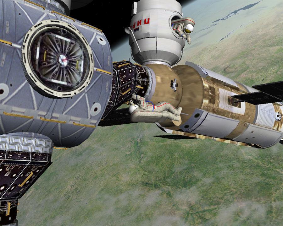 [Orbiter] ma station spatiale internationale Celestra 2 - Page 2 Celest10