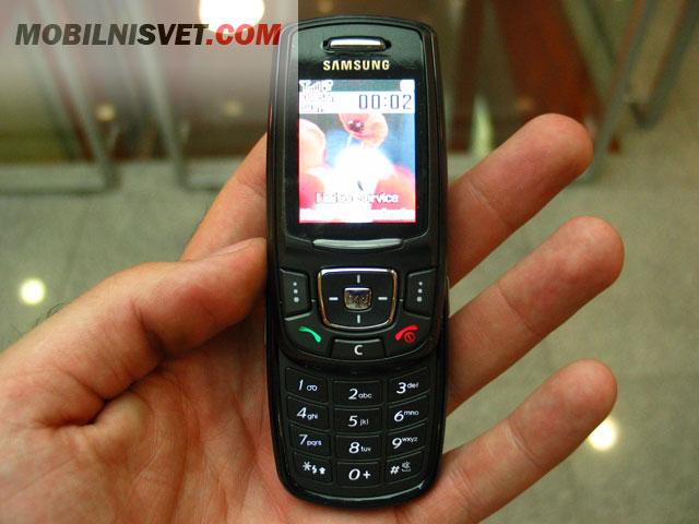 Koji mobilni imate? 110
