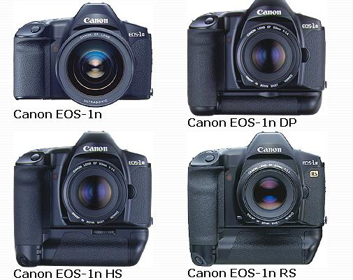 الشركات المنتجة للكاميرات 1994_e10