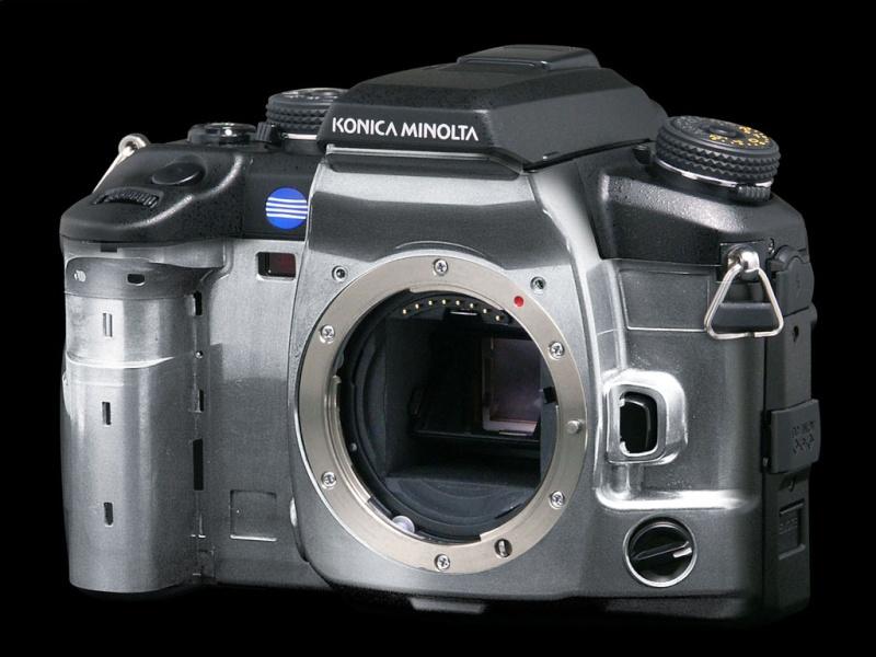 الشركات المنتجة للكاميرات A7-9l10