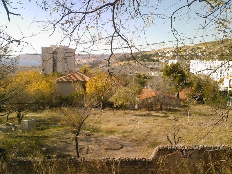 Mar 031, Flak La Fouresta / Foresta (Marseille, 13) - Page 2 Photos11