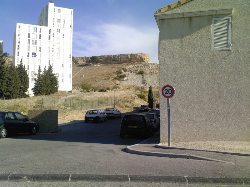 Mar 031, Flak La Fouresta / Foresta (Marseille, 13) - Page 2 Photos14