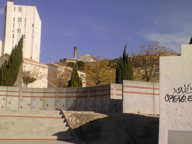 Mar 031, Flak La Fouresta / Foresta (Marseille, 13) - Page 2 Photos15
