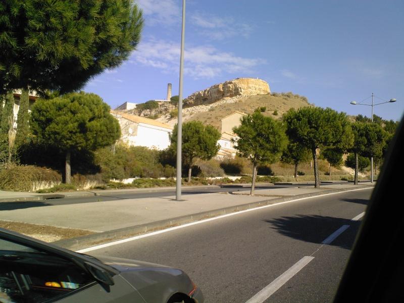 Mar 031, Flak La Fouresta / Foresta (Marseille, 13) - Page 2 Photos17
