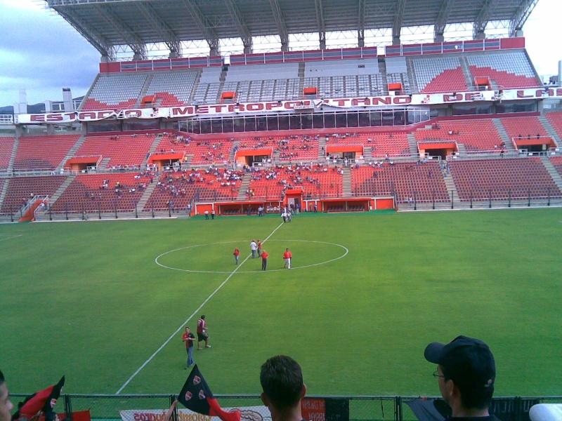 ___Estadio Metropolitano De Barquisimeto 3___ - Página 2 Imagen10