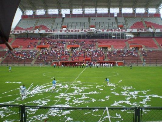 ___Estadio Metropolitano De Barquisimeto 3___ Recogi10