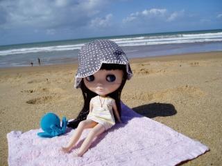 *Douce lili, petite Margo, Uma & Co: new PoPpY p73 Aout_010