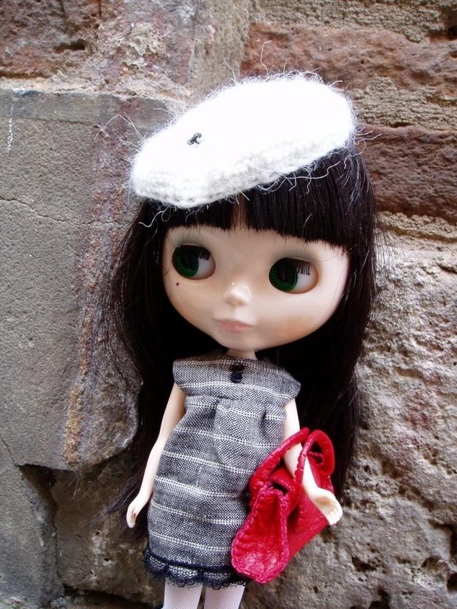 *Douce lili, petite Margo, Uma & Co: new PoPpY p73 P1010015