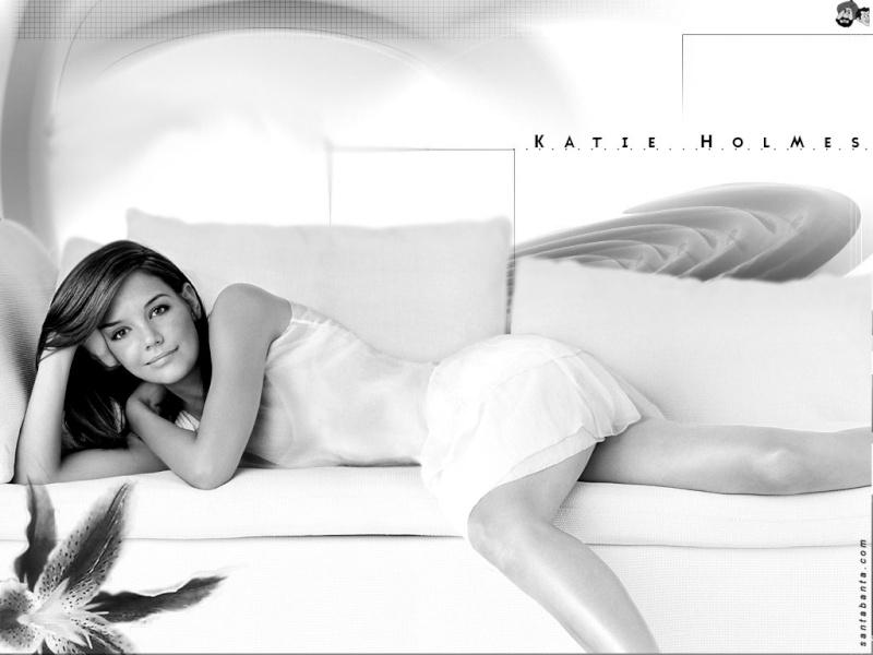 Katie Holmes Kat10v10