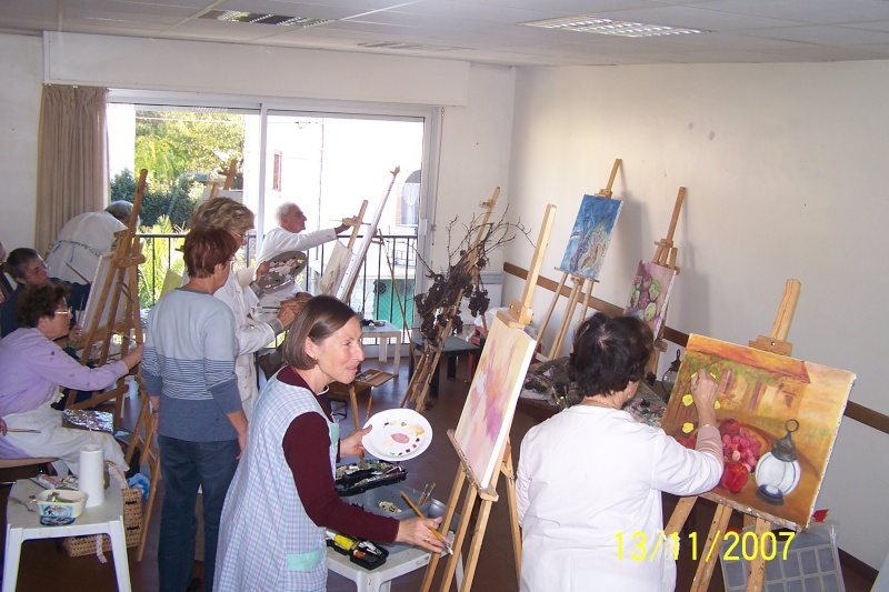 Atelier de peinture Photo_14