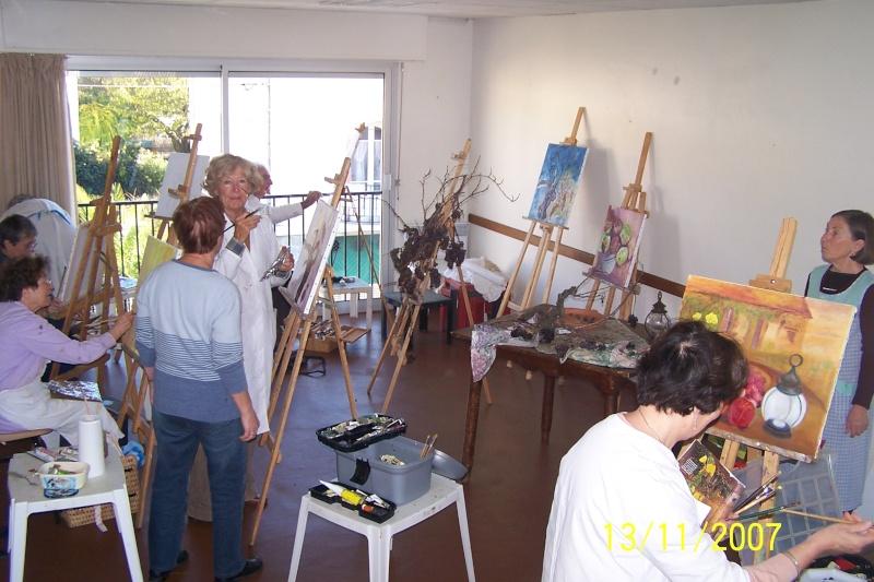 Atelier de peinture Photo_15