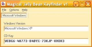 Merubah windows XP bajakan menjadi Genuine / ASLI Change10