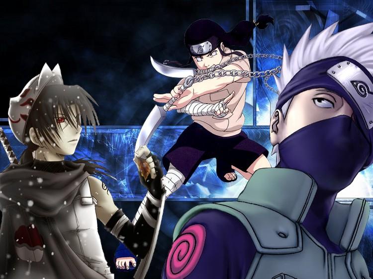 Rp-Naruto